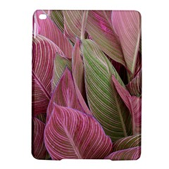 Pink Leaves Ipad Air 2 Hardshell Cases by snowwhitegirl