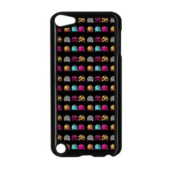 Eighties Bugs Apple Ipod Touch 5 Case (black) by snowwhitegirl