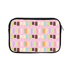 Candy Popsicles Pink Apple Ipad Mini Zipper Cases