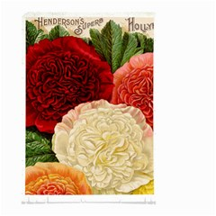 Flowers 1776584 1920 Small Garden Flag (two Sides) by vintage2030