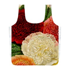 Flowers 1776584 1920 Full Print Recycle Bag (l) by vintage2030