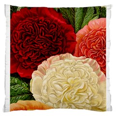 Flowers 1776584 1920 Standard Flano Cushion Case (one Side) by vintage2030