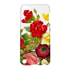 Flower Bouquet 1131891 1920 Apple Ipod Touch 5 Hardshell Case by vintage2030