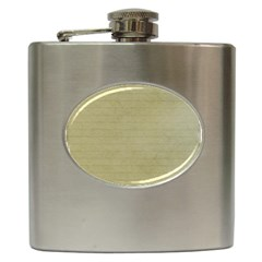 Old Letter Hip Flask (6 Oz) by vintage2030