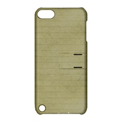 Old Letter Apple Ipod Touch 5 Hardshell Case With Stand by vintage2030