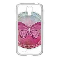 Tag 1763365 1280 Samsung Galaxy S4 I9500/ I9505 Case (white) by vintage2030
