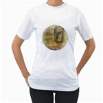 Tag 1763336 1280 Women s T-Shirt (White) (Two Sided) Front