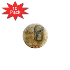 Tag 1763336 1280 1  Mini Magnet (10 Pack)  by vintage2030