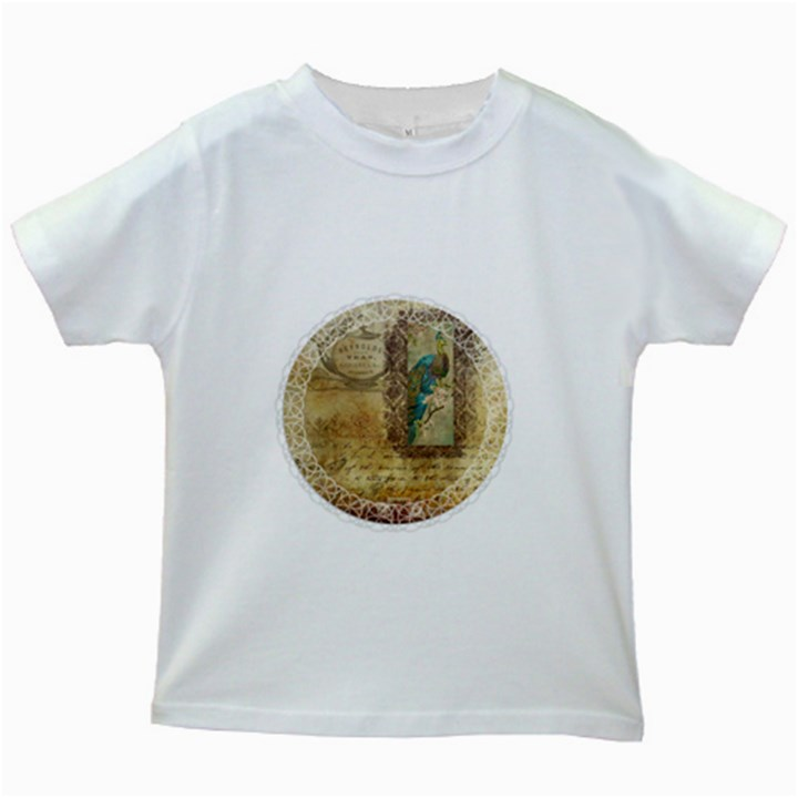 Tag 1763336 1280 Kids White T-Shirts
