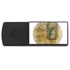 Tag 1763336 1280 Rectangular Usb Flash Drive by vintage2030