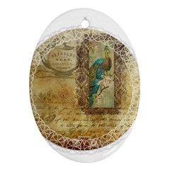 Tag 1763336 1280 Oval Ornament (Two Sides)