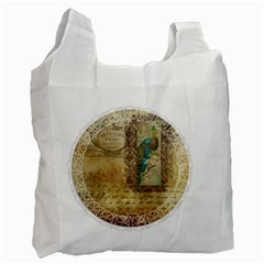 Tag 1763336 1280 Recycle Bag (Two Side)