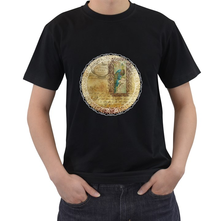 Tag 1763336 1280 Men s T-Shirt (Black)