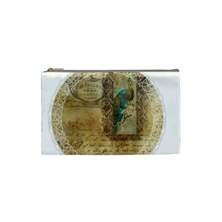 Tag 1763336 1280 Cosmetic Bag (Small)