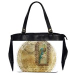 Tag 1763336 1280 Oversize Office Handbag (2 Sides) Front