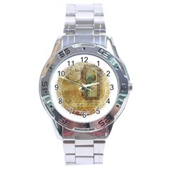 Tag 1763336 1280 Stainless Steel Analogue Watch
