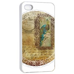 Tag 1763336 1280 Apple iPhone 4/4s Seamless Case (White)