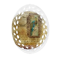 Tag 1763336 1280 Oval Filigree Ornament (Two Sides)