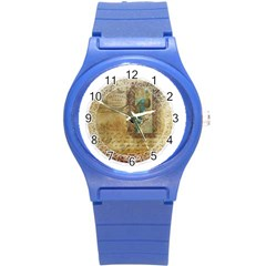 Tag 1763336 1280 Round Plastic Sport Watch (S)