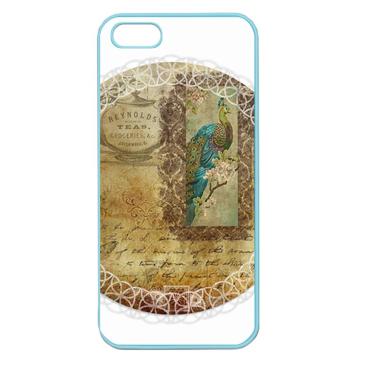Tag 1763336 1280 Apple Seamless iPhone 5 Case (Color)