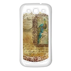 Tag 1763336 1280 Samsung Galaxy S3 Back Case (White)