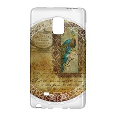 Tag 1763336 1280 Samsung Galaxy Note Edge Hardshell Case by vintage2030