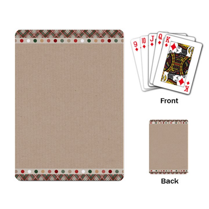 Background 1706649 1920 Playing Cards Single Design