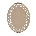 Background 1706649 1920 Oval Filigree Ornament (Two Sides) Front