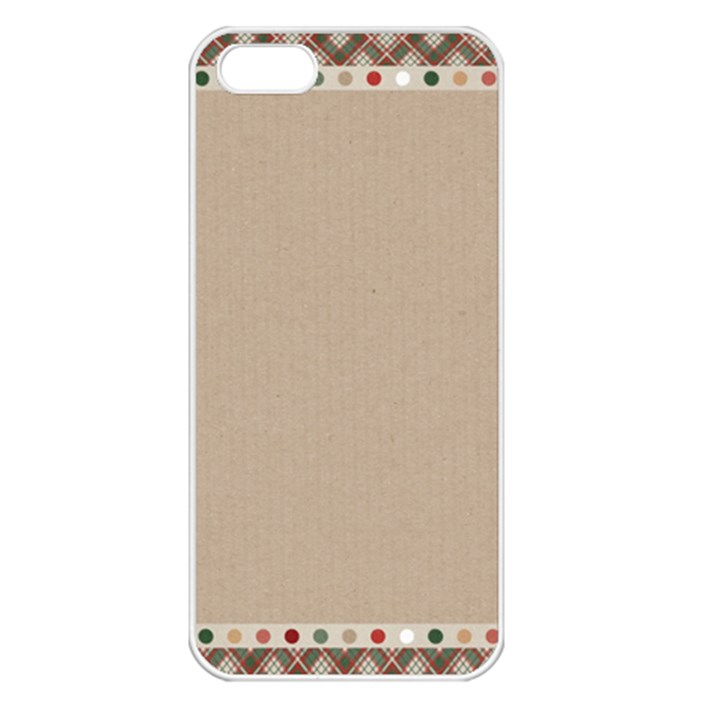 Background 1706649 1920 Apple iPhone 5 Seamless Case (White)