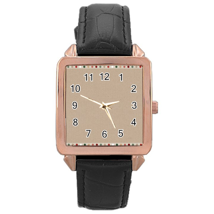Background 1706649 1920 Rose Gold Leather Watch