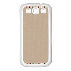 Background 1706649 1920 Samsung Galaxy S3 Back Case (white) by vintage2030