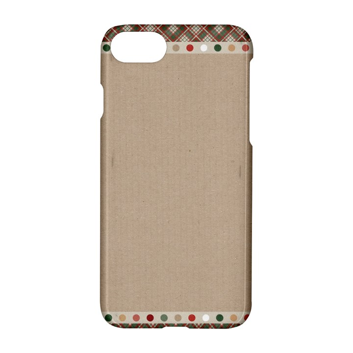 Background 1706649 1920 Apple iPhone 7 Hardshell Case