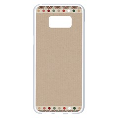 Background 1706649 1920 Samsung Galaxy S8 Plus White Seamless Case by vintage2030