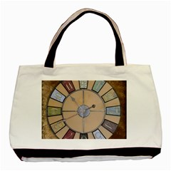 Collage 1706638 1920 Basic Tote Bag (two Sides) by vintage2030