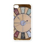 Collage 1706638 1920 Apple iPhone 4 Case (White) Front