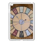 Collage 1706638 1920 Apple iPad Mini Case (White) Front