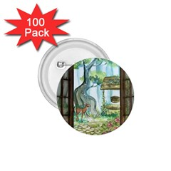 Town 1660349 1280 1 75  Buttons (100 Pack)