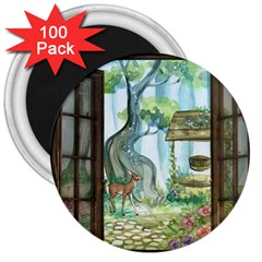 Town 1660349 1280 3  Magnets (100 Pack)