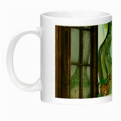 Town 1660349 1280 Night Luminous Mugs