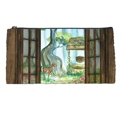 Town 1660349 1280 Pencil Cases by vintage2030