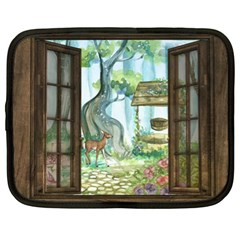 Town 1660349 1280 Netbook Case (xl) by vintage2030