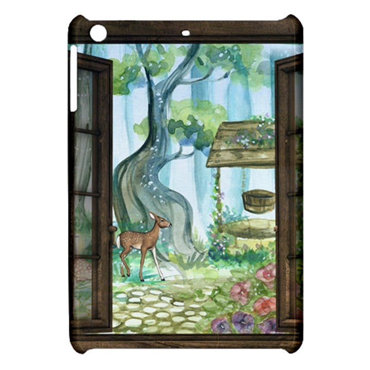 Town 1660349 1280 Apple iPad Mini Hardshell Case