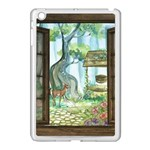 Town 1660349 1280 Apple iPad Mini Case (White) Front