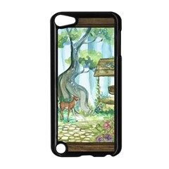 Town 1660349 1280 Apple iPod Touch 5 Case (Black)