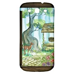 Town 1660349 1280 Samsung Galaxy S3 S Iii Classic Hardshell Back Case by vintage2030