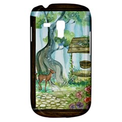 Town 1660349 1280 Samsung Galaxy S3 Mini I8190 Hardshell Case by vintage2030
