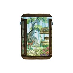 Town 1660349 1280 Apple iPad Mini Protective Soft Cases