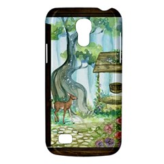 Town 1660349 1280 Samsung Galaxy S4 Mini (gt I9190) Hardshell Case  by vintage2030