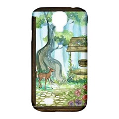 Town 1660349 1280 Samsung Galaxy S4 Classic Hardshell Case (pc+silicone) by vintage2030