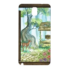 Town 1660349 1280 Samsung Galaxy Note 3 N9005 Hardshell Back Case